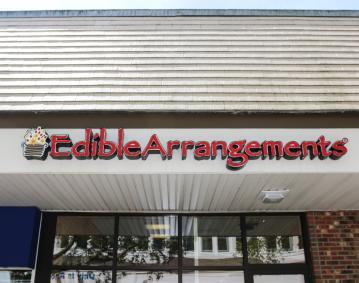 Edible Arrangement