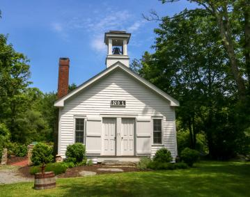 Tiverton Schoolhouse
