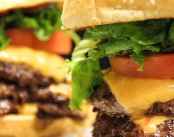 Boss Man Burgers