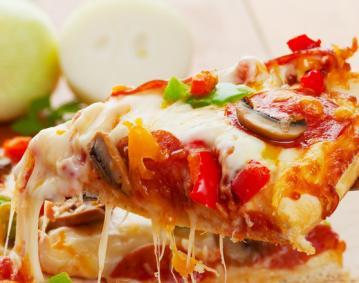Barrington Pizzeria