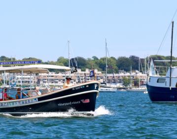 Harbor Shuttle