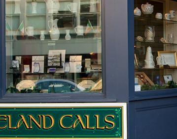 Ireland Calls