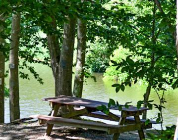 Melville Campground
