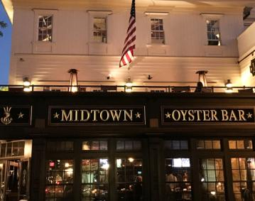 Midtown Oyster