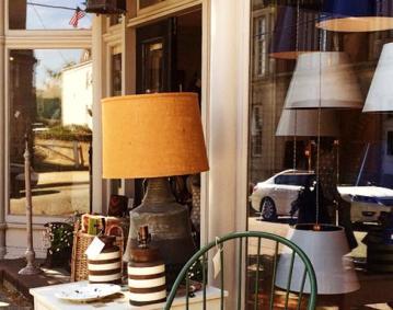 Newport Lamp