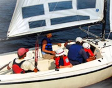 Newport Sailing School