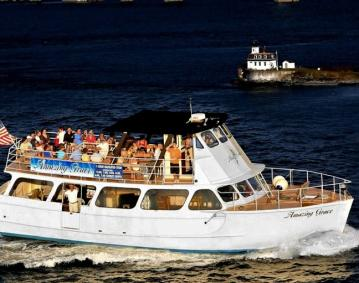 Amazing Grace Tour Boat