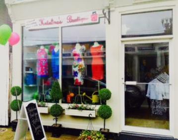Katalina's Boutique
