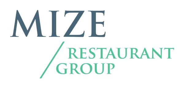 Mize Restaurant Group word mark