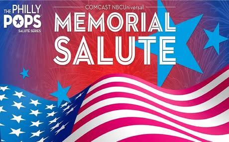 Mann Memorial Salute