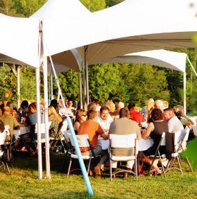 AmRhein's Winery Event
