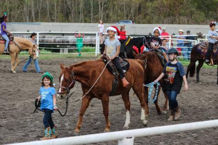 Churchill Saddle Club