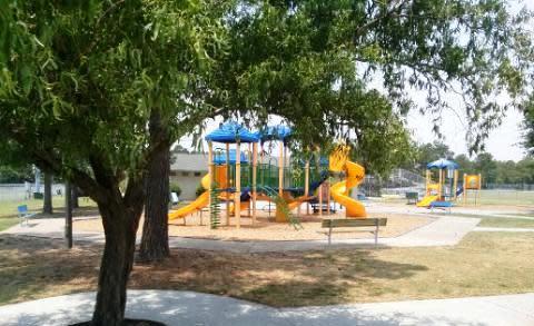 Ogden Park