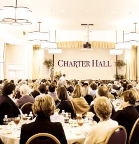 Charter Hall Roanoke