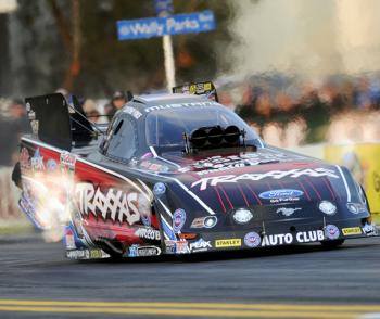 Don't miss the NHRA Chevrolet Performance U.S. Nationals this weekend in Brownsburg!