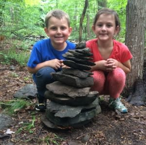 Science and Nature Camp - HHNM