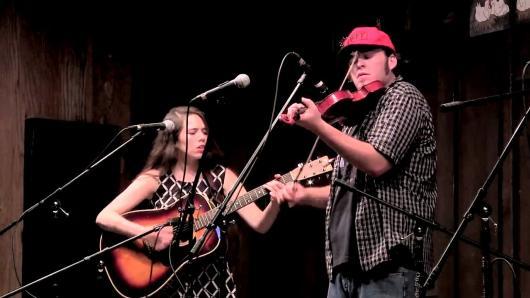 Shortgrass music