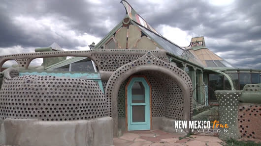 MICHAEL'S BLOG: NORTH CENTRAL NEW MEXICO