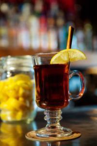 Bayou Hot Toddy   Bayou Rum