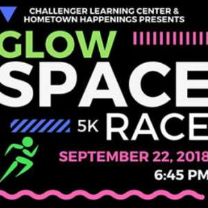 Annual Space Race 5K Run/Walk