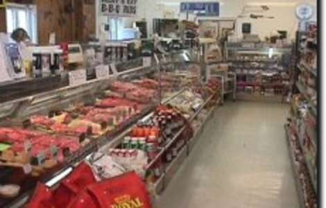 Yesteryears Meats & Specialty Shoppe