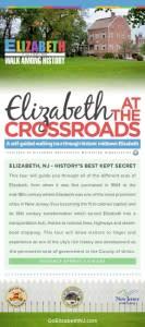Elizabeth at the Crossroads Walking-Tour