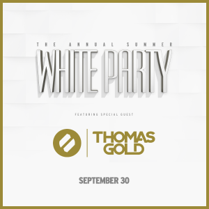 white party logo