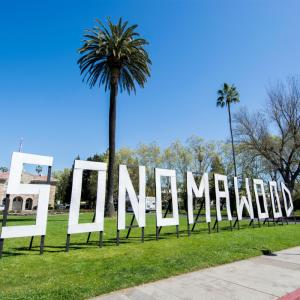 Copy of Sonomawood Sign