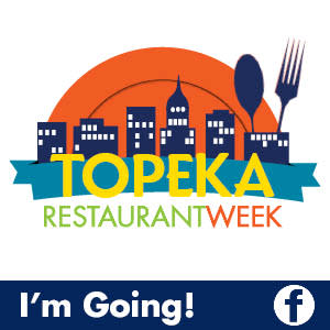 Restaurant week Facebook I'm going