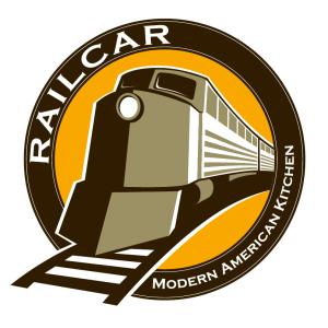 Railcar Modern American Kitchen logo