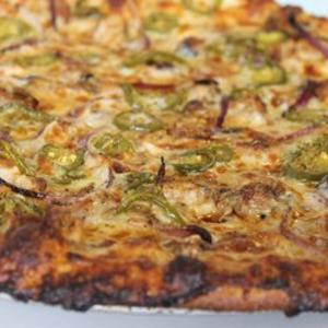 Luna Pizza Kitchen