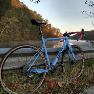 biking bloomington