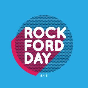 Rockford Day Shirt design 1