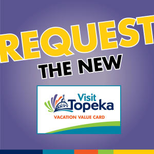 Request the new Vacation Value Card