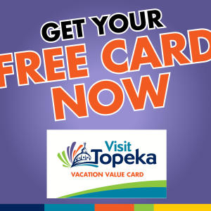 Request your free Vacation Value Card