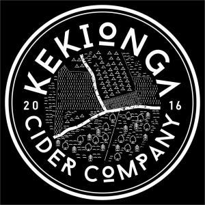 Kekionga Cider Company logo