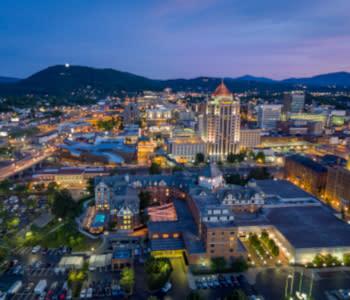 Roanoke VA