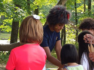 Hunters Kids Activities