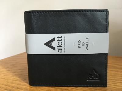Allett Wallet