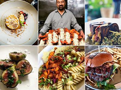 Explore Temecula Restaurants