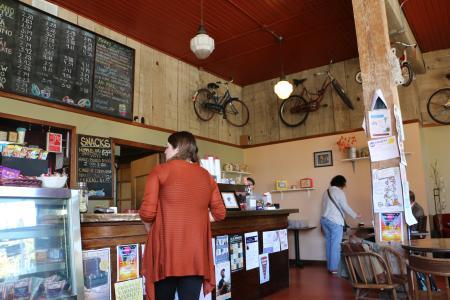 Metro Coffee in Tacoma, Washington