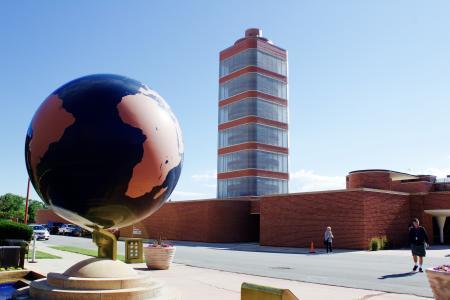 S.C. Johnson Headquarters