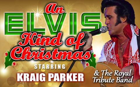Kraig Parker 2018 Christmas