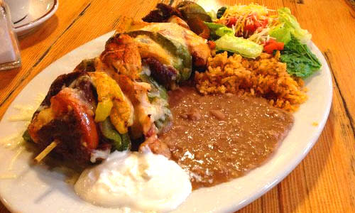THE ULTIMATE FOODIE'S GUIDE TO UTAH VALLEY: LATIN AMERICAN & EUROPEAN FOOD