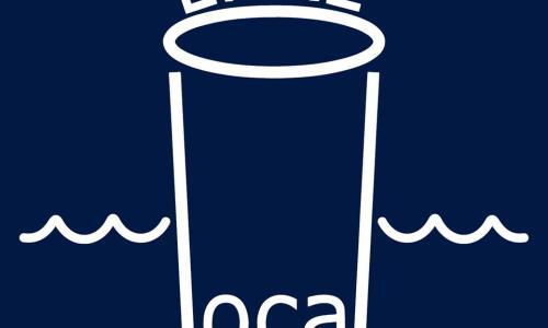 Lake Local Logo