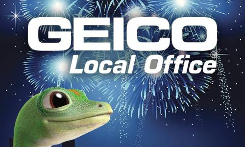 GEICO 4th of July ad