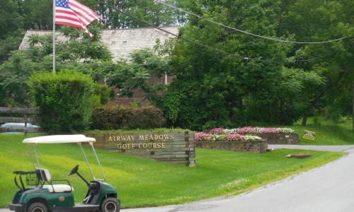 Airway Meadows