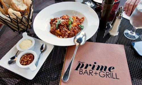 Appetizers at Prime Bar + Grill (1)