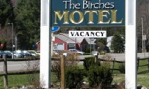Birches Motel