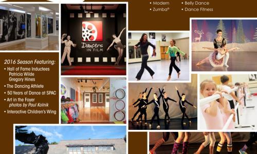 DanceMuseum